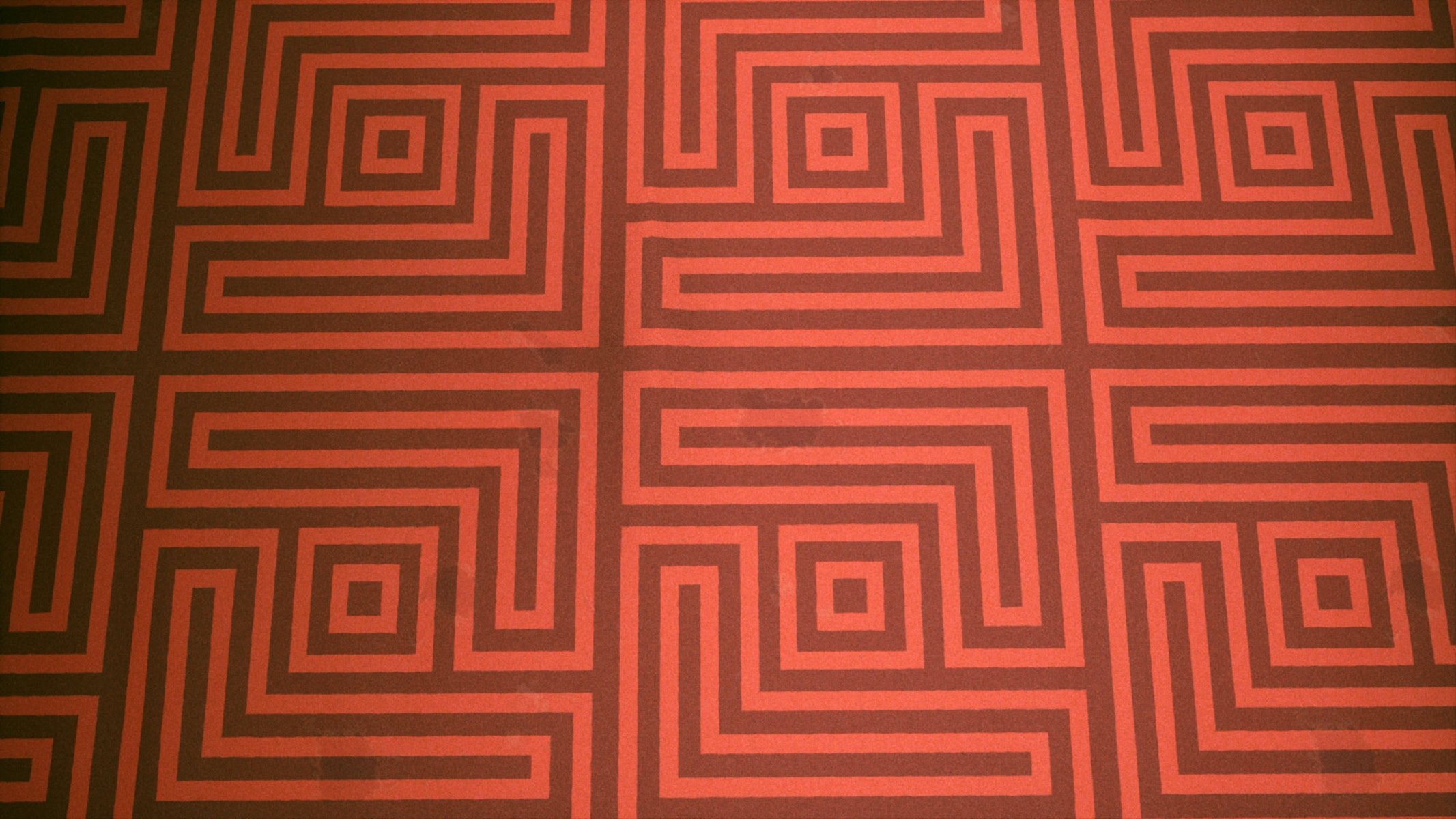How The Stanley Kubrick Carpet Is Invading Video Games The Face