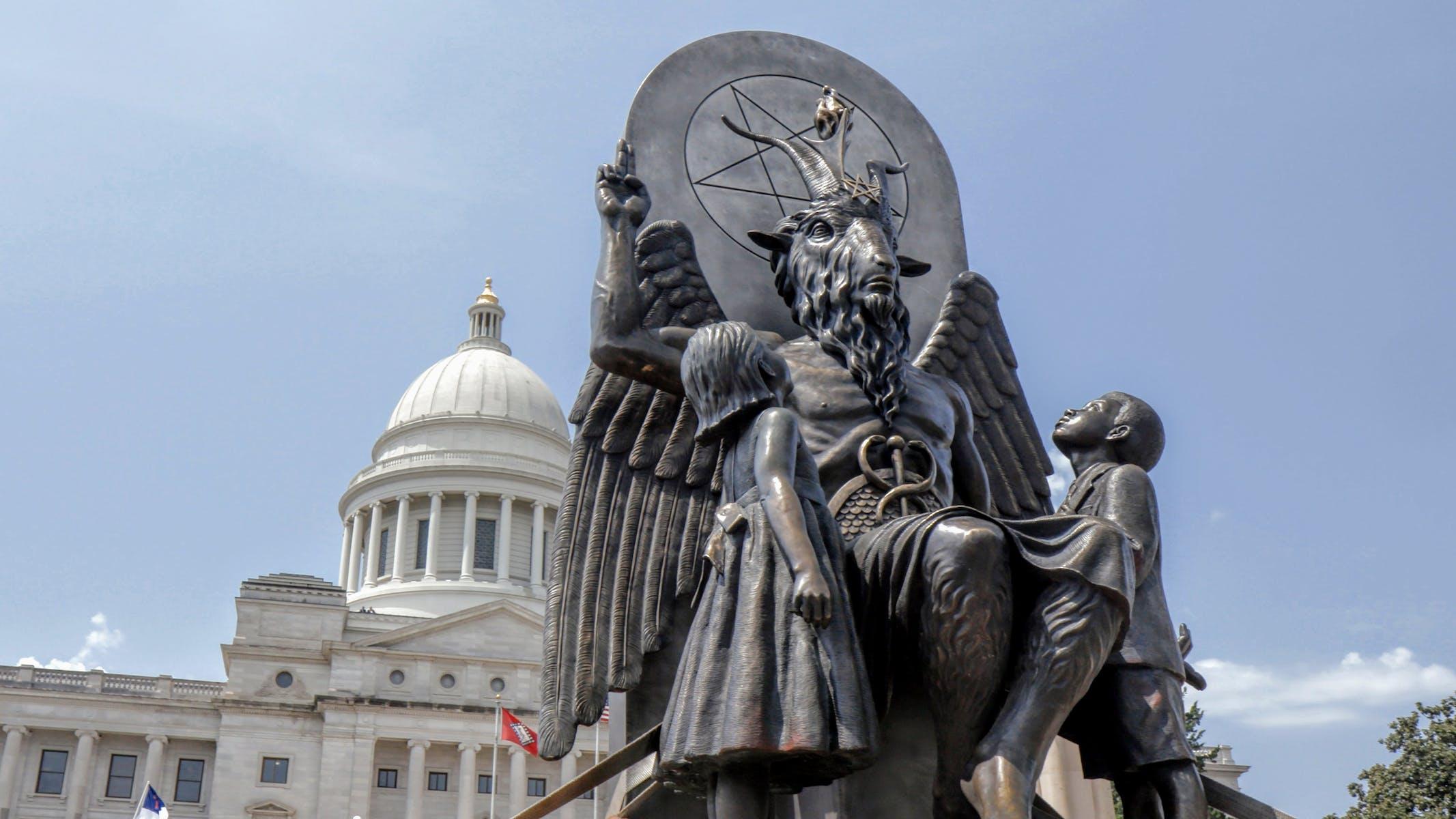 Hail Satan Film