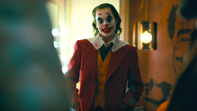 Joker\u0027 hurts deep on an emotional level , The Face