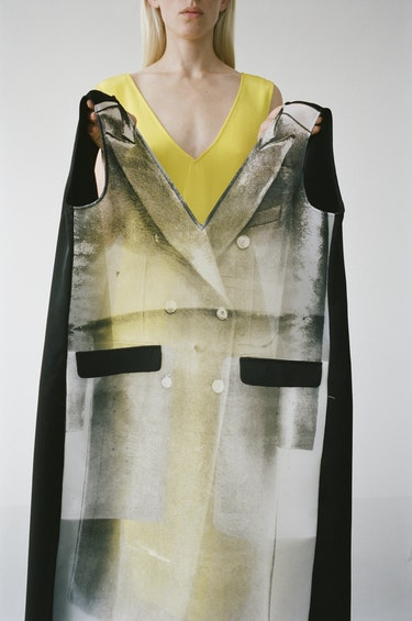 Peter Do The Phoebe Philo Trained Designer Making Clothes The Face
