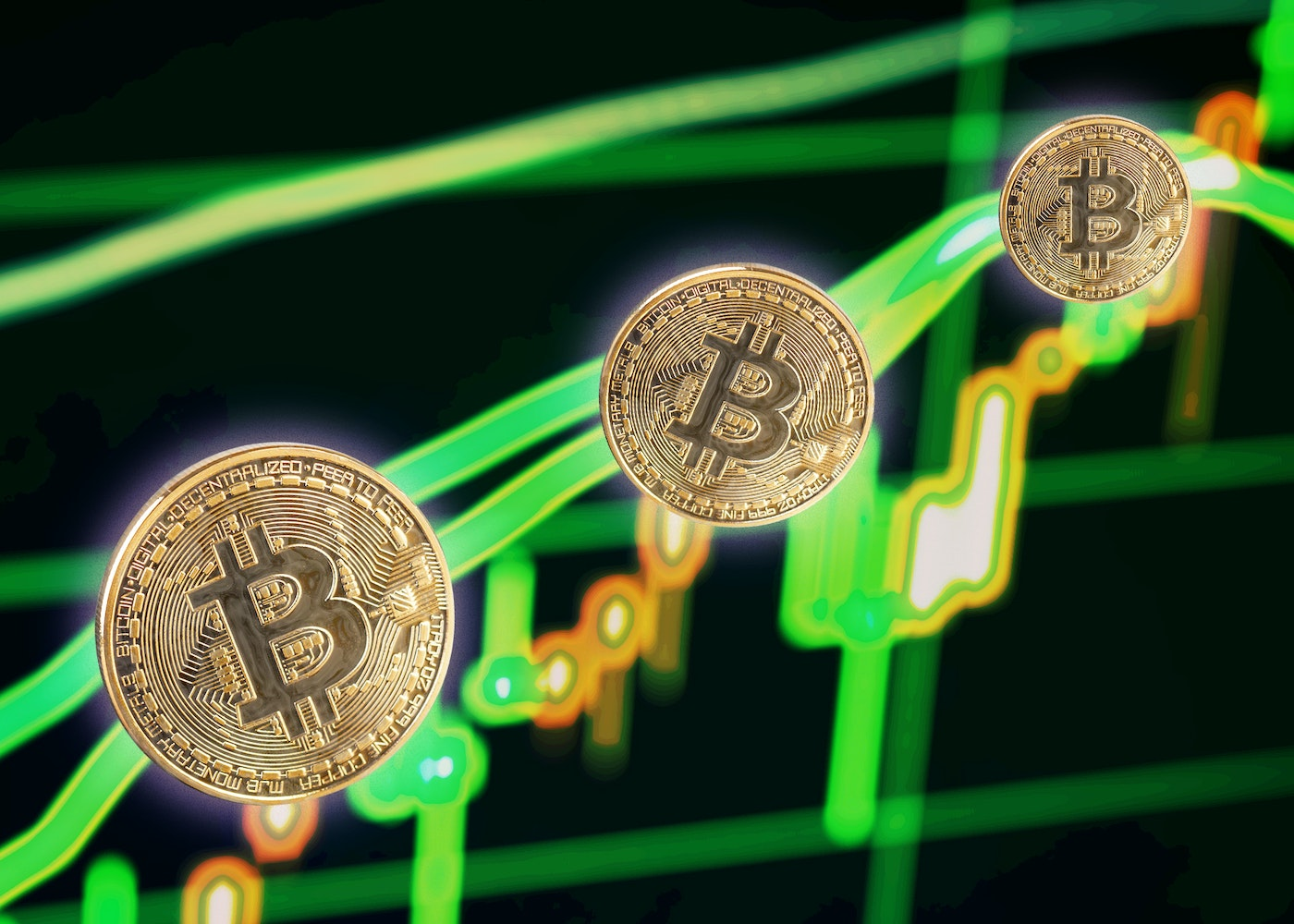 Why does bitcoin rise and fall? An explainer - The Face
