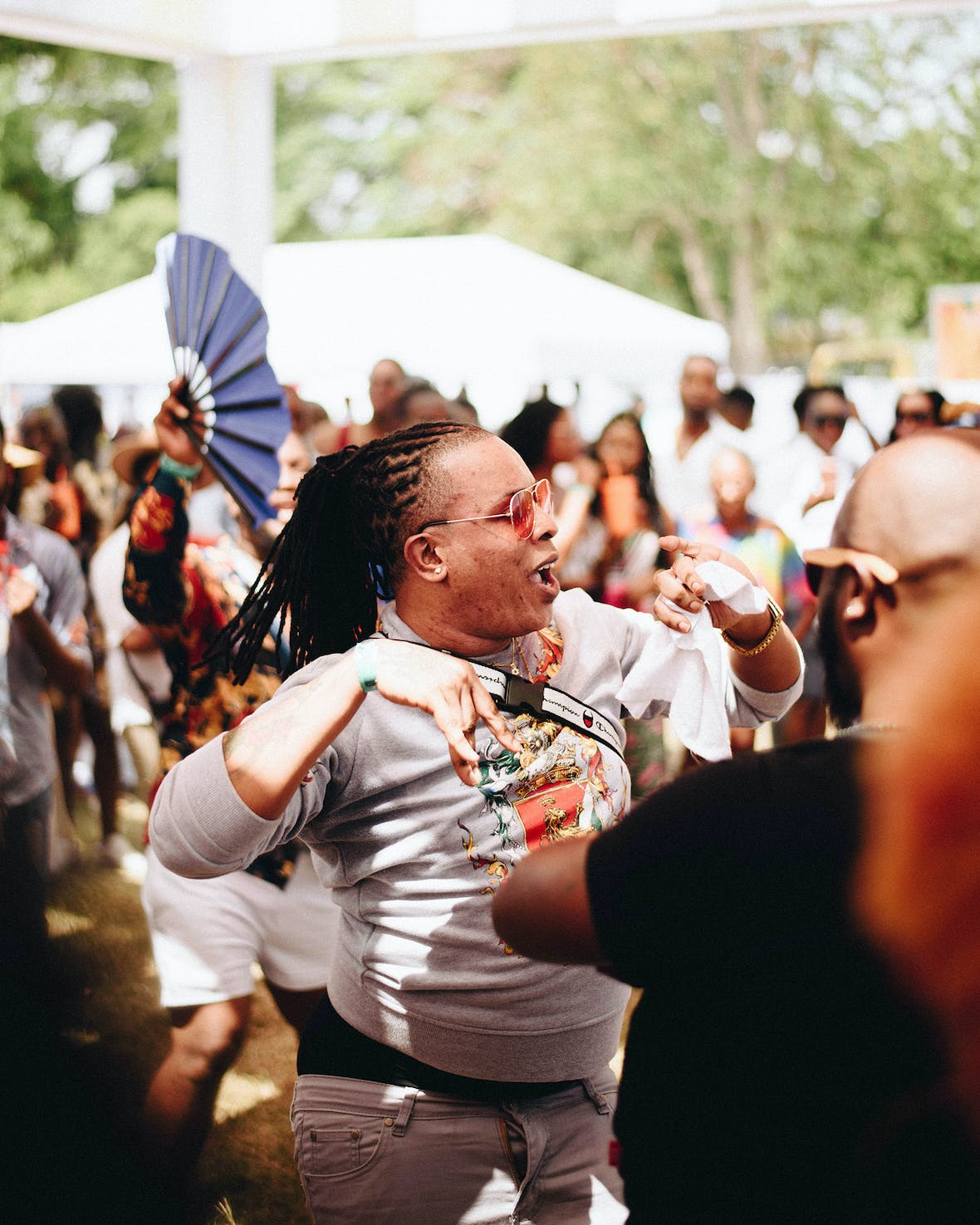 Jamaica's brave LGBTQ+ scene is nudging dancehall in a new… - The Face